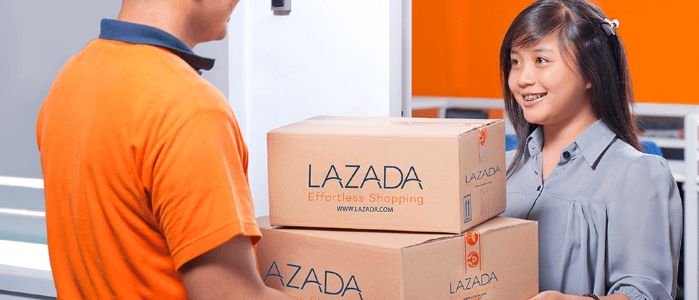 CARA MENJUAL BARANG DI LAZADA