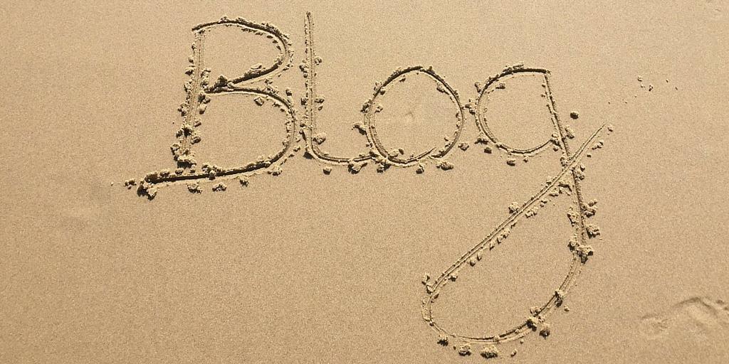 cara bisnis online blog