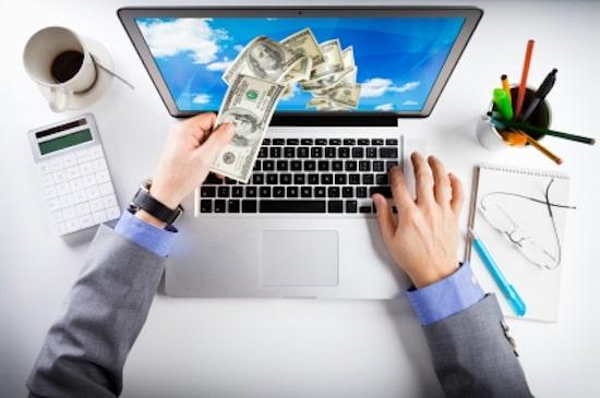 cara bisnis di internet