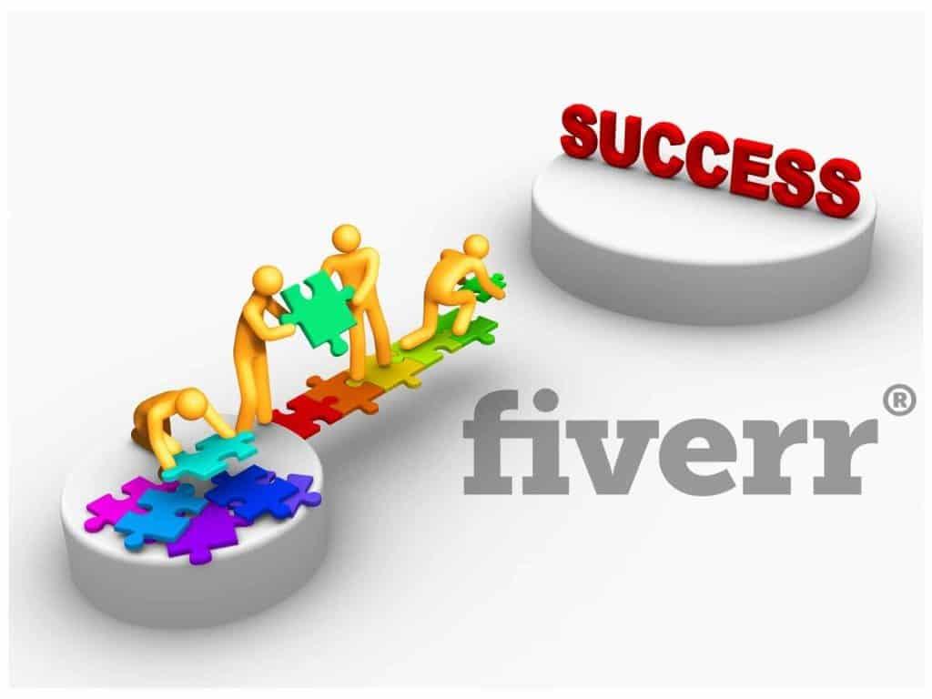 trik bisnis online di fiverr