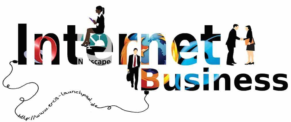cara bisnis lewat internet