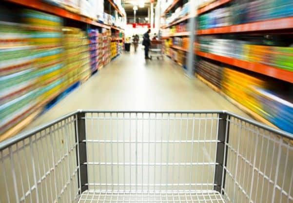 Cara Pemasaran Produk Ke Supermarket