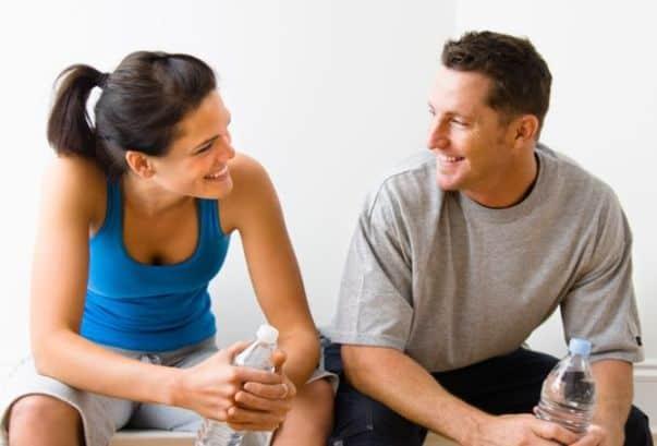 cara bicara yang baik dengan wanita