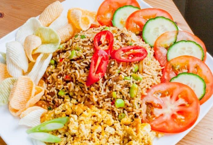 Ra Bisnis Nasi Goreng Untuk Pemula Cepat Sukses