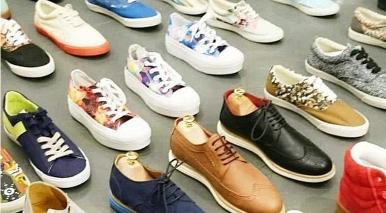 bisnis sepatu rumahan