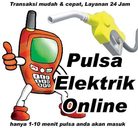 panduan bisnis pulsa online