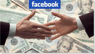 cara bisnis di facebook