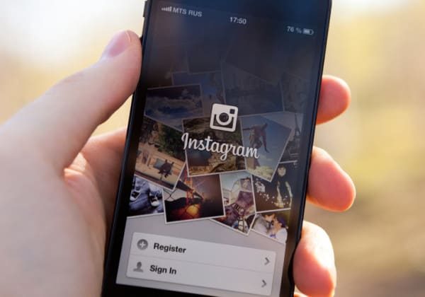 cara bisnis di instagram