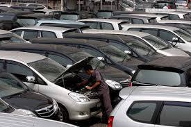 panduan bisnis jual beli mobil