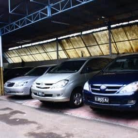 cara bisnis rental mobil