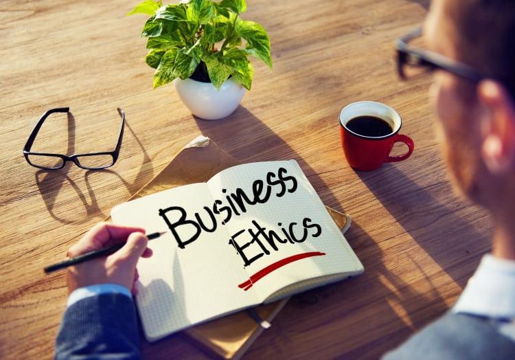 etika dalam bisnis