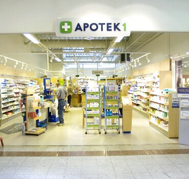 panduan bisnis apotek