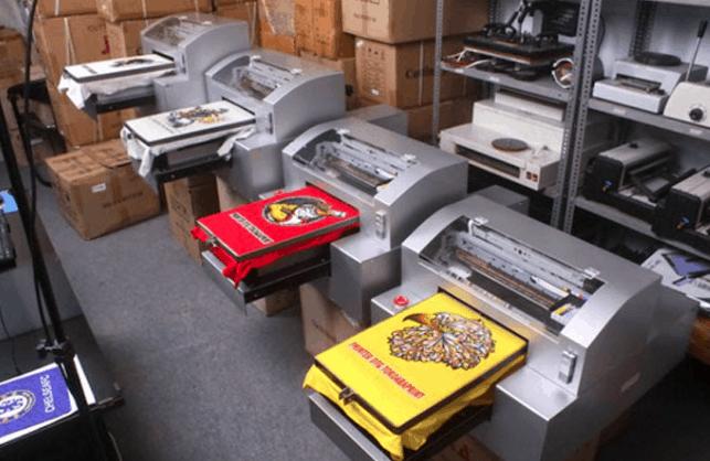panduan bisnis kaos