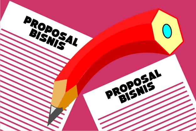 proposal secara bisnis