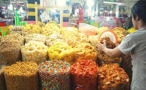 bisnis repacking snack