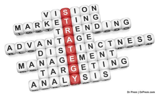 strategi bisnis toko online