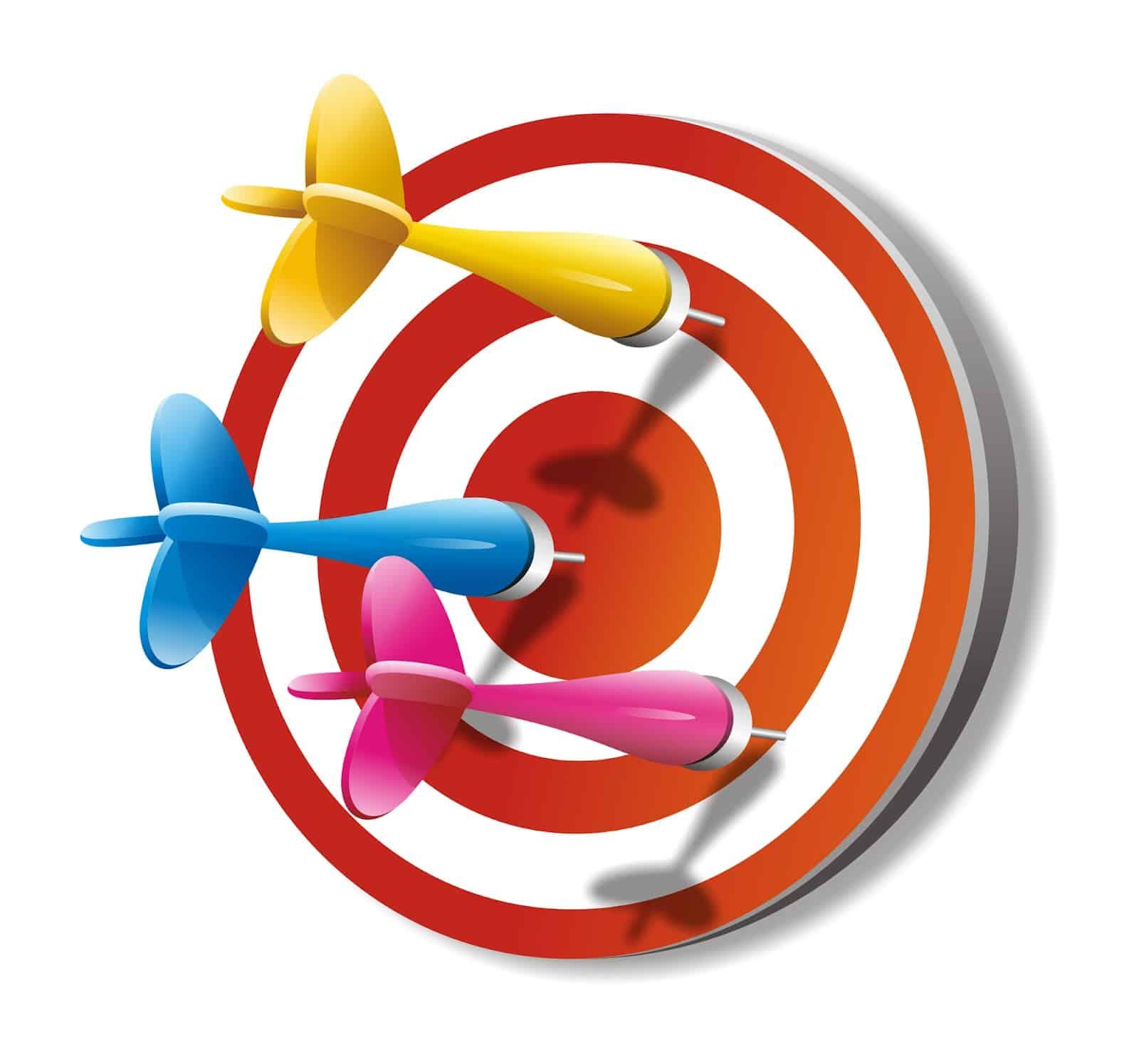 target bisnis