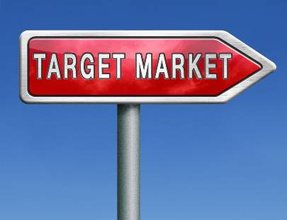 target market bisnis