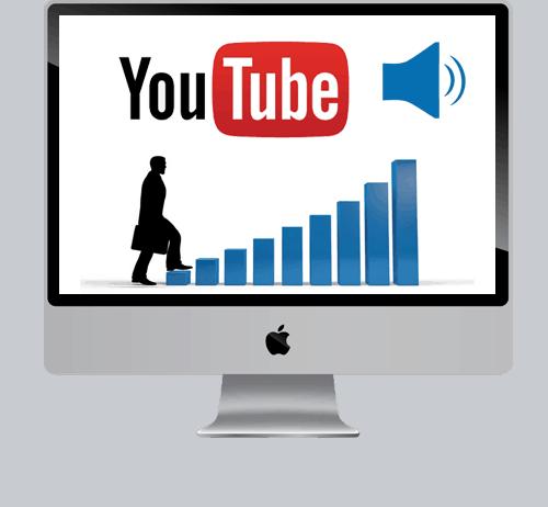 cara promosi chanel youtube