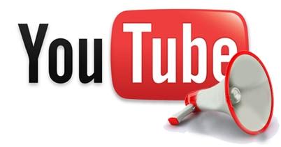 cara promosi di youtube
