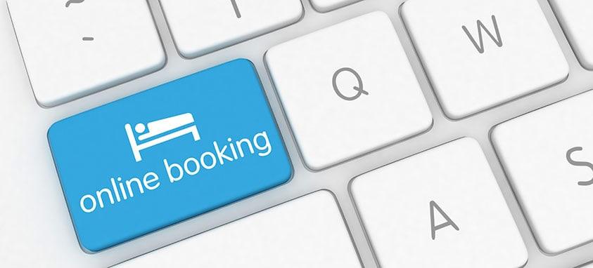 cara promosi hotel di internet