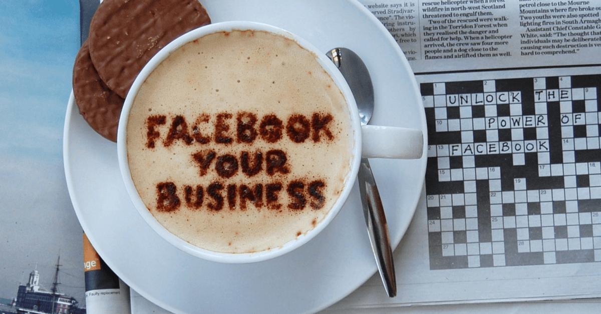 cara promosi iklan di facebook