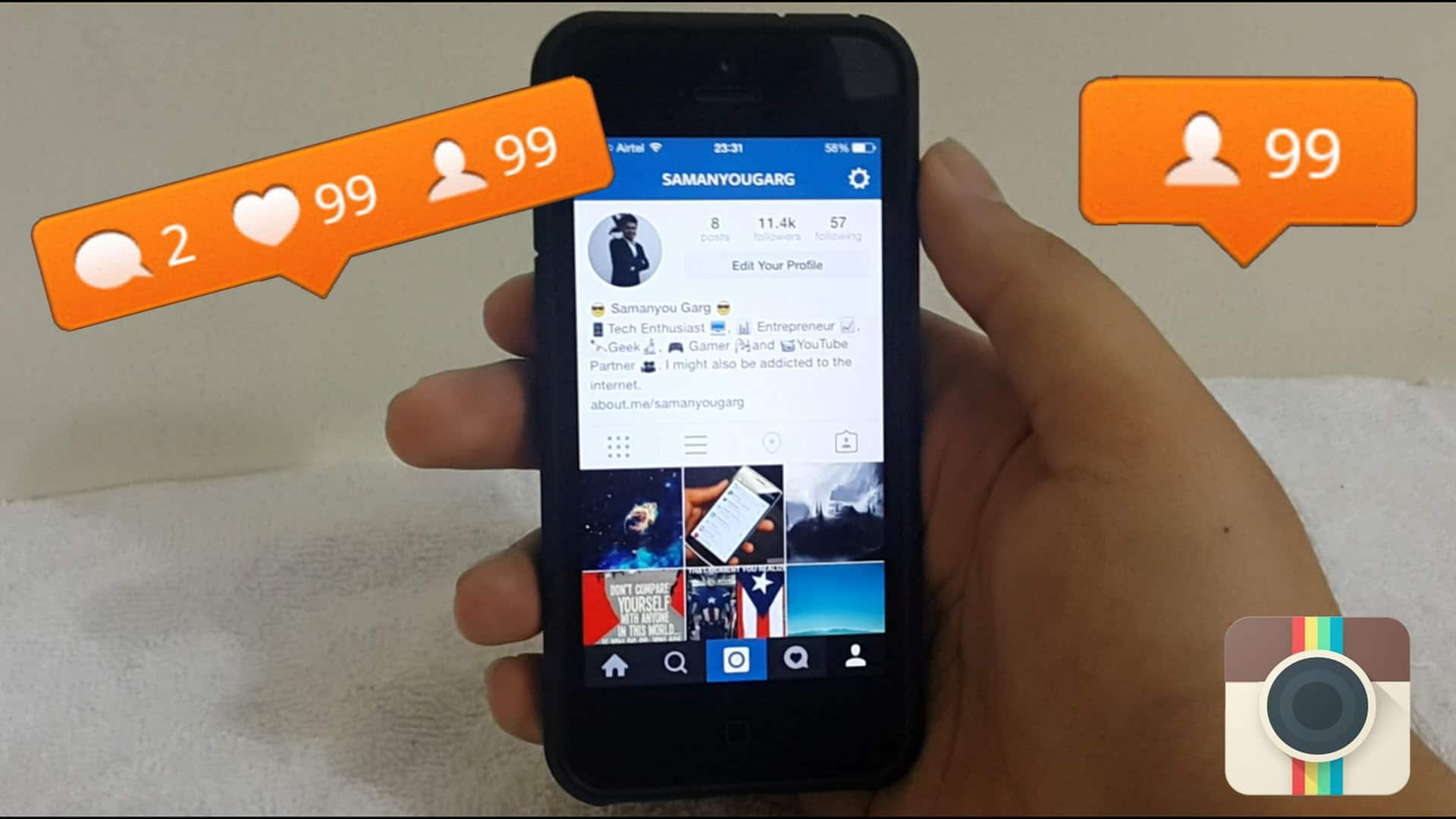 bisnis jual instagram follower