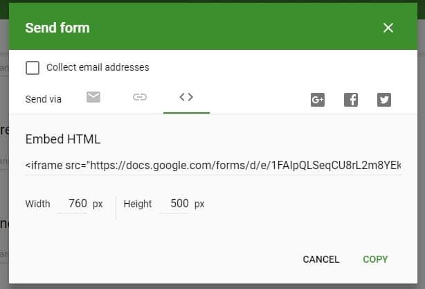 Panduan Lengkap Cara Membuat Google Form Untuk Bisnis Anda