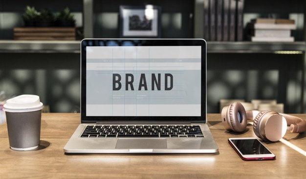 brand adalah kunci keberlangsungan produk