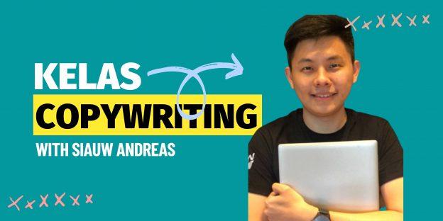 kelas copywriting