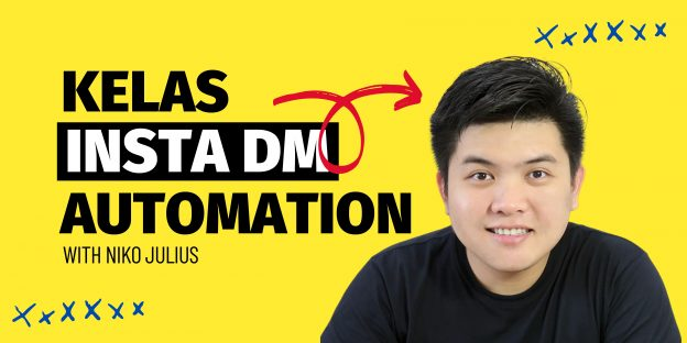 Banner Kelas DM Automation